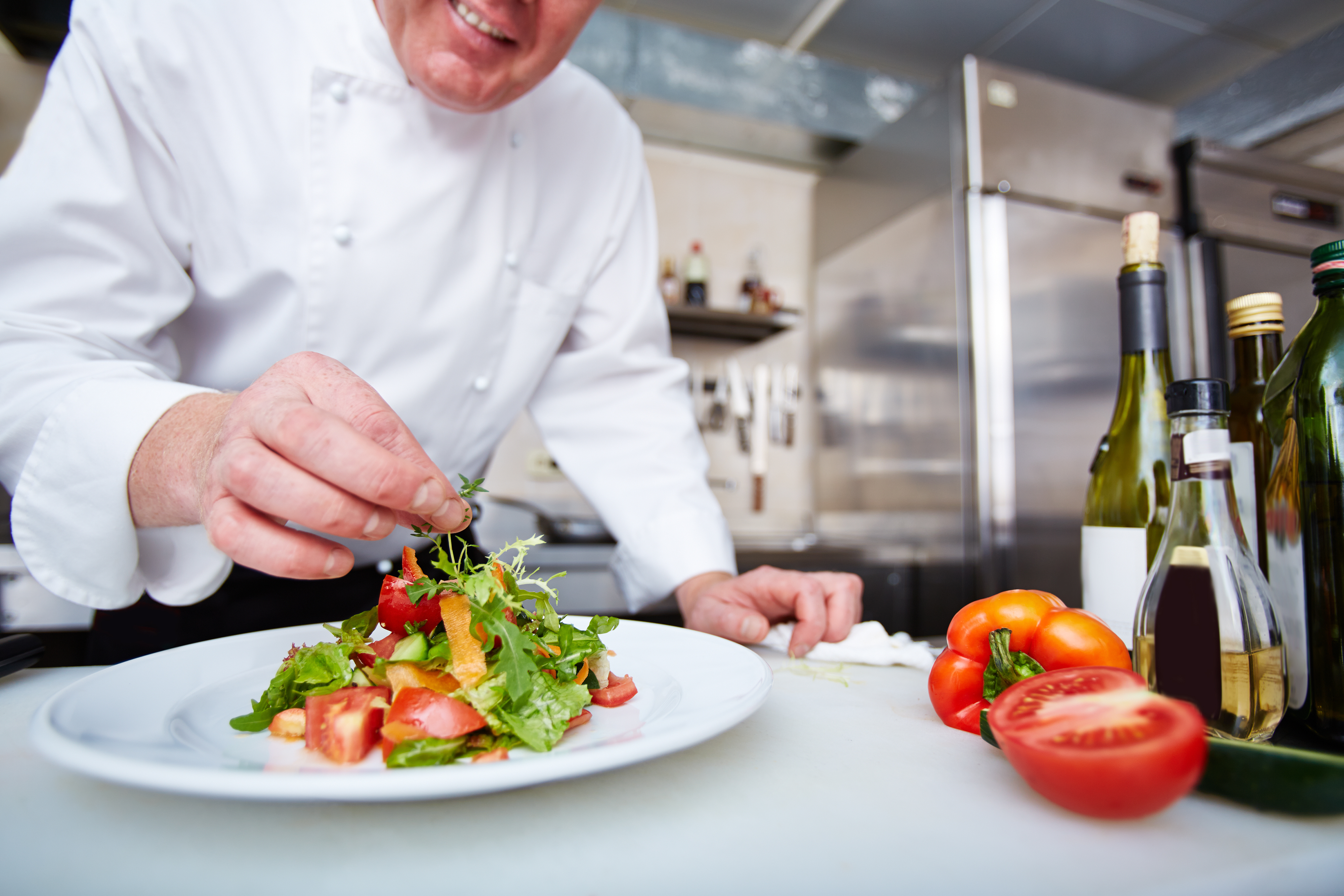 Personal Chef Naples FL