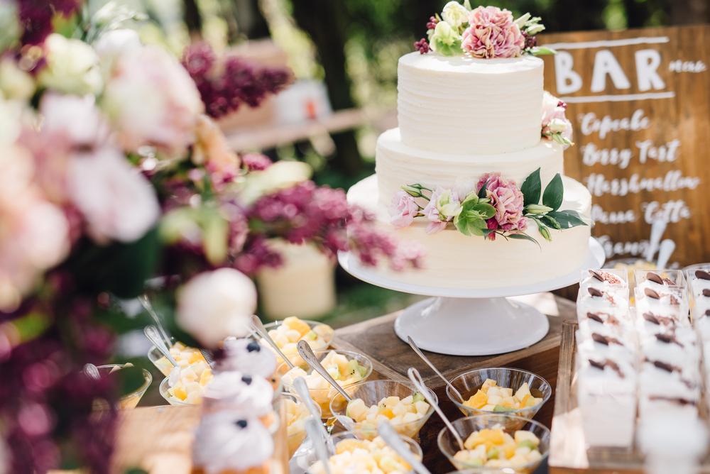 Wedding Caterer Naples
